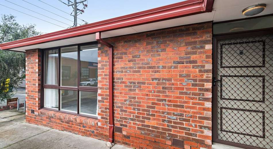 6/42 Holmes Street, Brunswick East VIC 3057