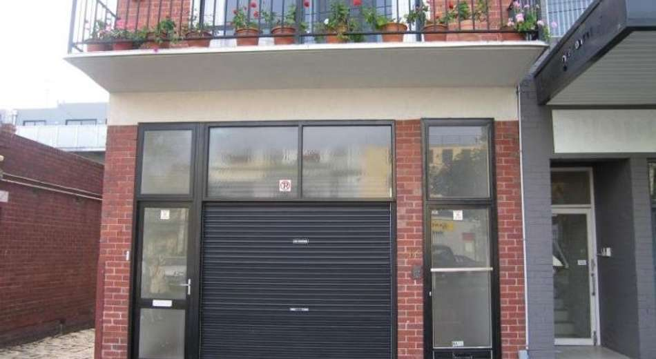 115A Cardigan Street, Carlton VIC 3053