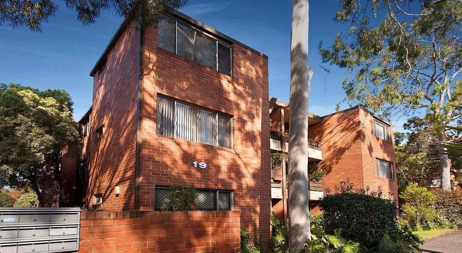 12/19 Wood Street, North Melbourne VIC 3051