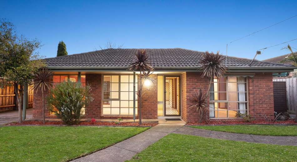 4 Rebecca Court, Wantirna South VIC 3152