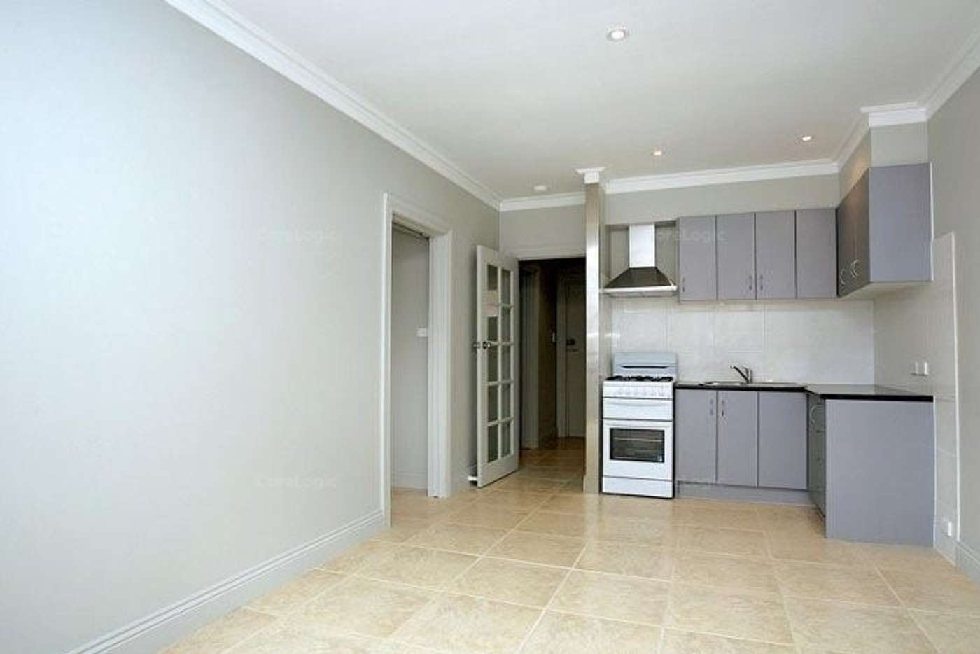 Main view of Homely apartment listing, 10/77 Chapman Street, North Melbourne VIC 3051