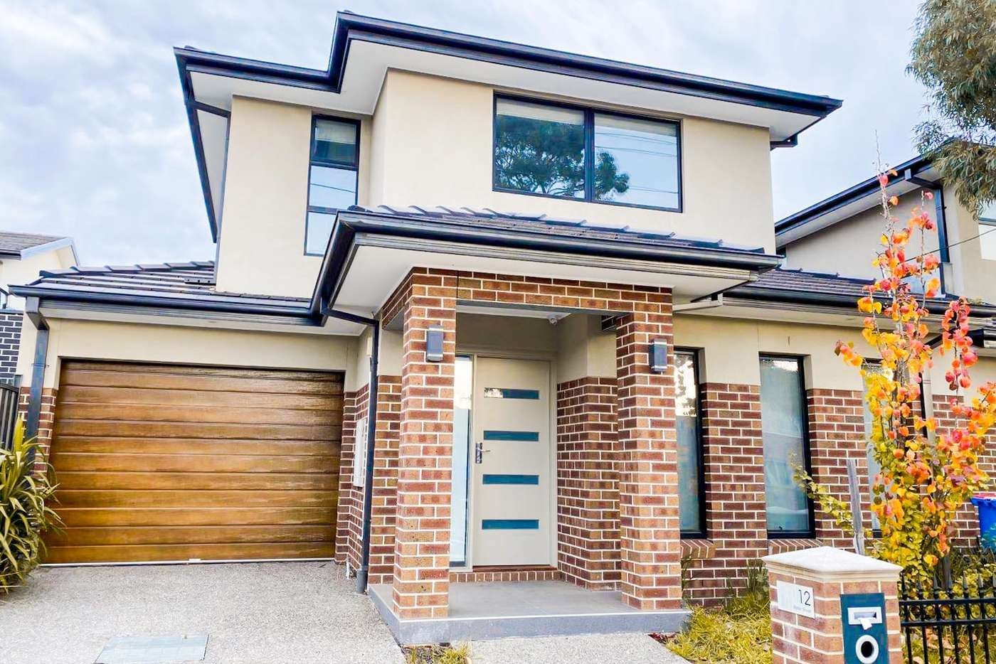 Main view of Homely house listing, 12 Peter Street, Box Hill North VIC 3129