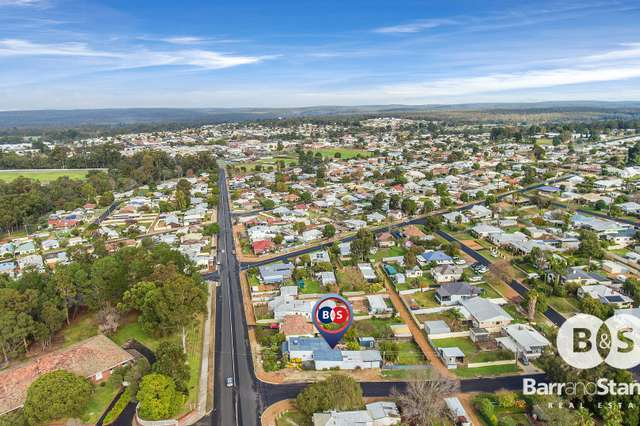 193 Steere Street North, Collie WA 6225