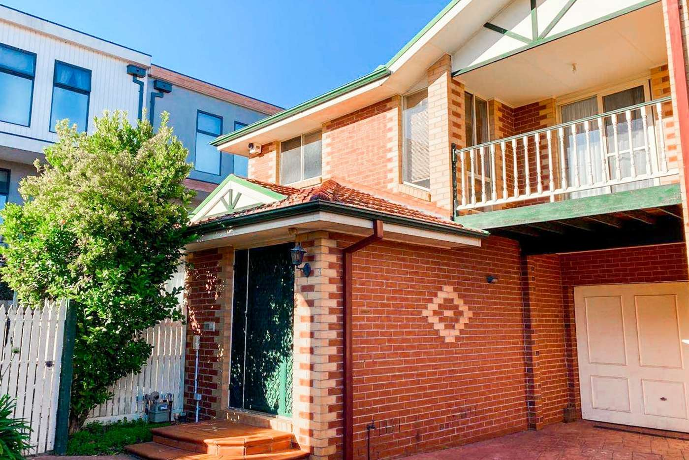 Main view of Homely townhouse listing, 4/73 Severn Street, Box Hill North VIC 3129