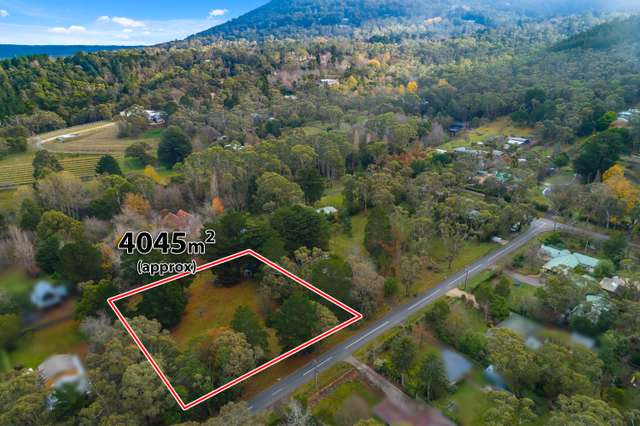 135 Brougham Road, Mount Macedon VIC 3441