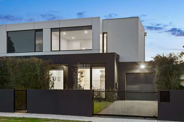 21B Orrong Crescent, Caulfield North VIC 3161