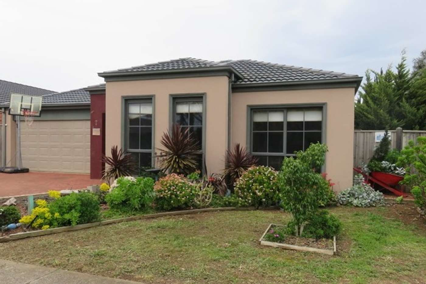 Main view of Homely house listing, 7 Zetland Way, Tarneit VIC 3029