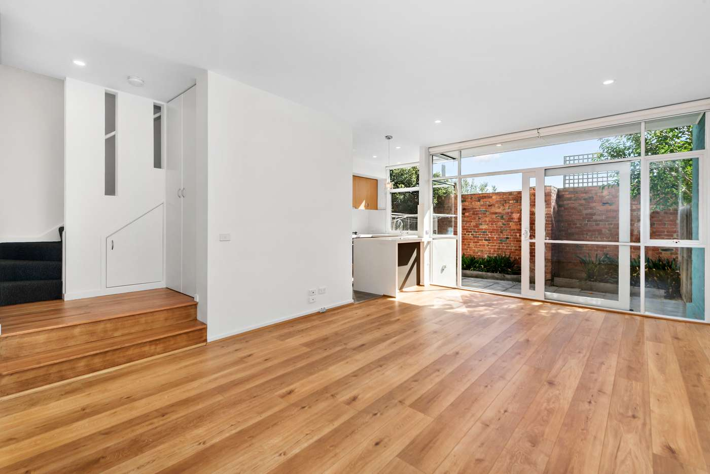 Main view of Homely townhouse listing, 6/47 Mary Street, Richmond VIC 3121