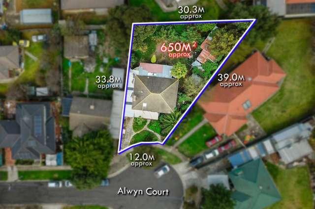 3 Alwyn Court, Braybrook VIC 3019