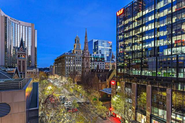 401/118 Russell Street, Melbourne VIC 3000