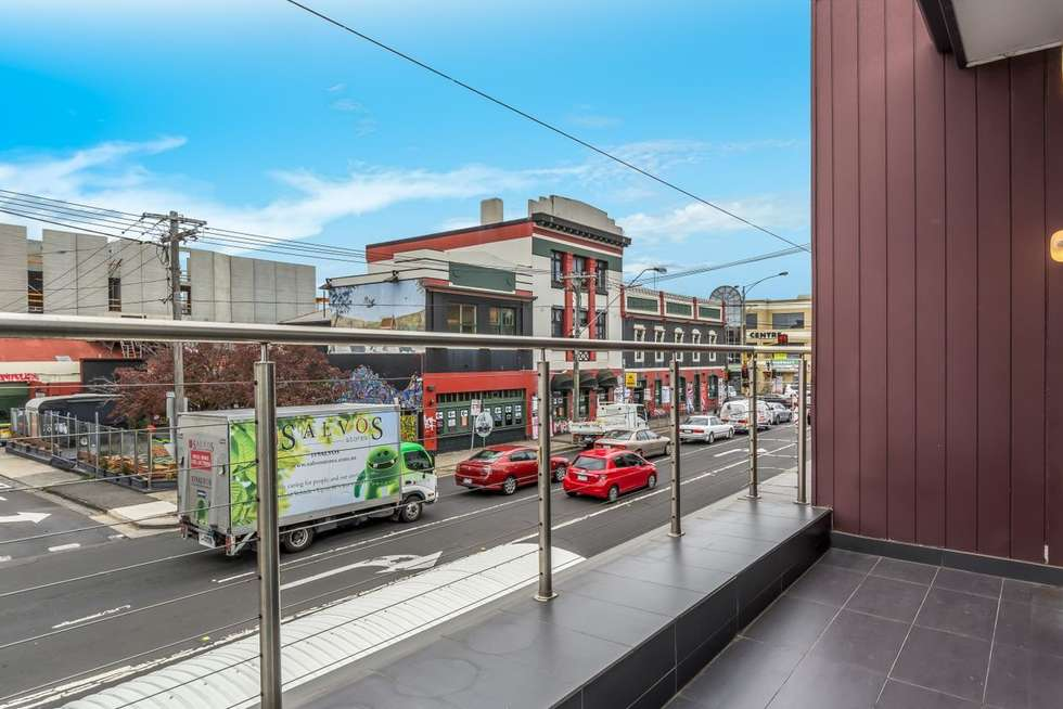 Third view of Homely apartment listing, 3/17 Sydney Road, Brunswick VIC 3056