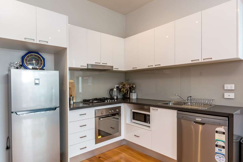 Fourth view of Homely apartment listing, 3/17 Sydney Road, Brunswick VIC 3056
