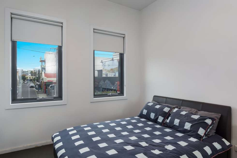 Fifth view of Homely apartment listing, 3/17 Sydney Road, Brunswick VIC 3056