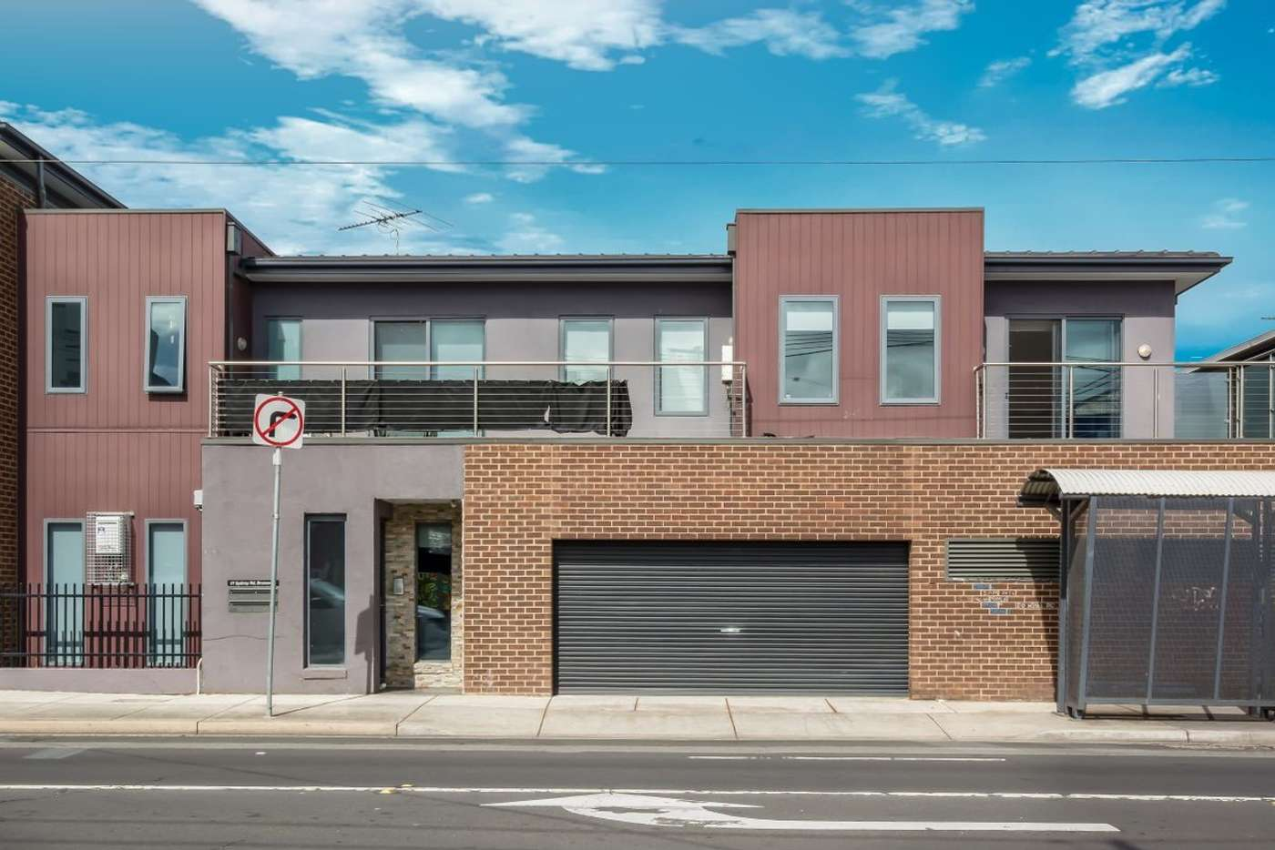 Seventh view of Homely apartment listing, 3/17 Sydney Road, Brunswick VIC 3056