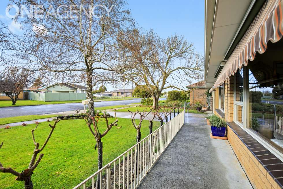 Second view of Homely house listing, 13 Webbcona Parade, Wendouree VIC 3355