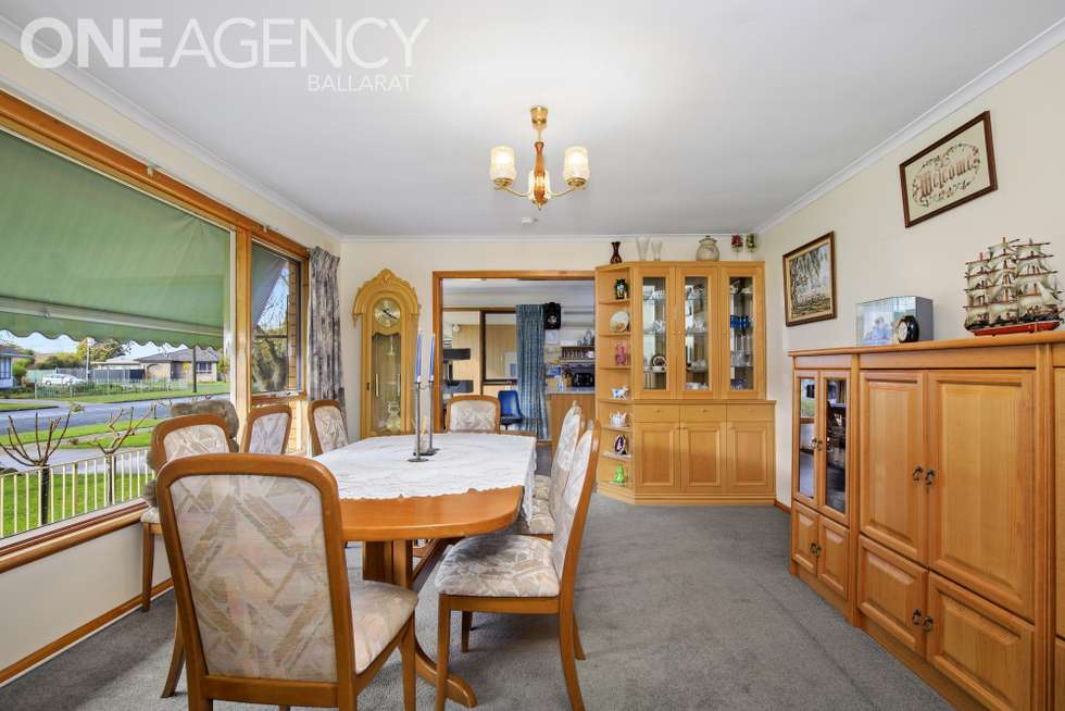 Fourth view of Homely house listing, 13 Webbcona Parade, Wendouree VIC 3355
