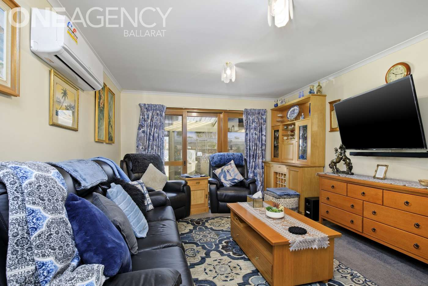 Fifth view of Homely house listing, 13 Webbcona Parade, Wendouree VIC 3355