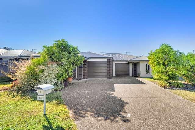 1&2/14 Coogera Court, Morayfield QLD 4506