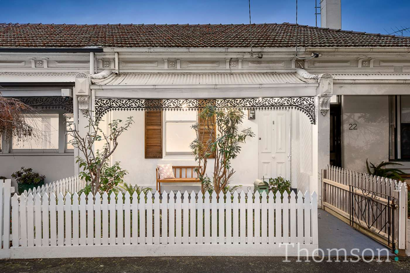 Main view of Homely house listing, 24 Mills Street, Albert Park VIC 3206