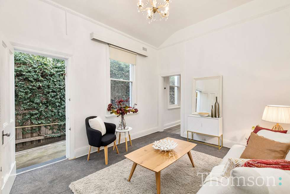 Second view of Homely house listing, 24 Mills Street, Albert Park VIC 3206