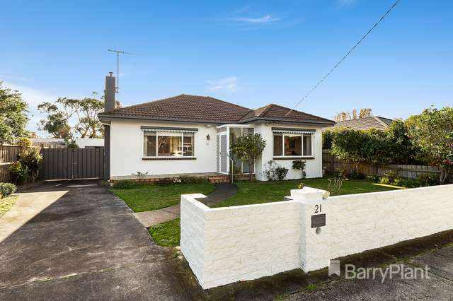 21 Mount View Street, Aspendale VIC 3195