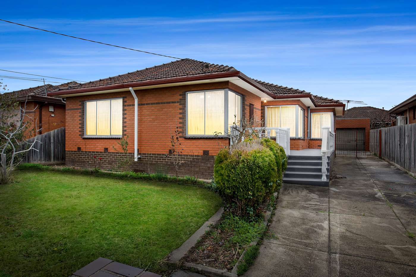 Main view of Homely house listing, 21 Don Street, Reservoir VIC 3073