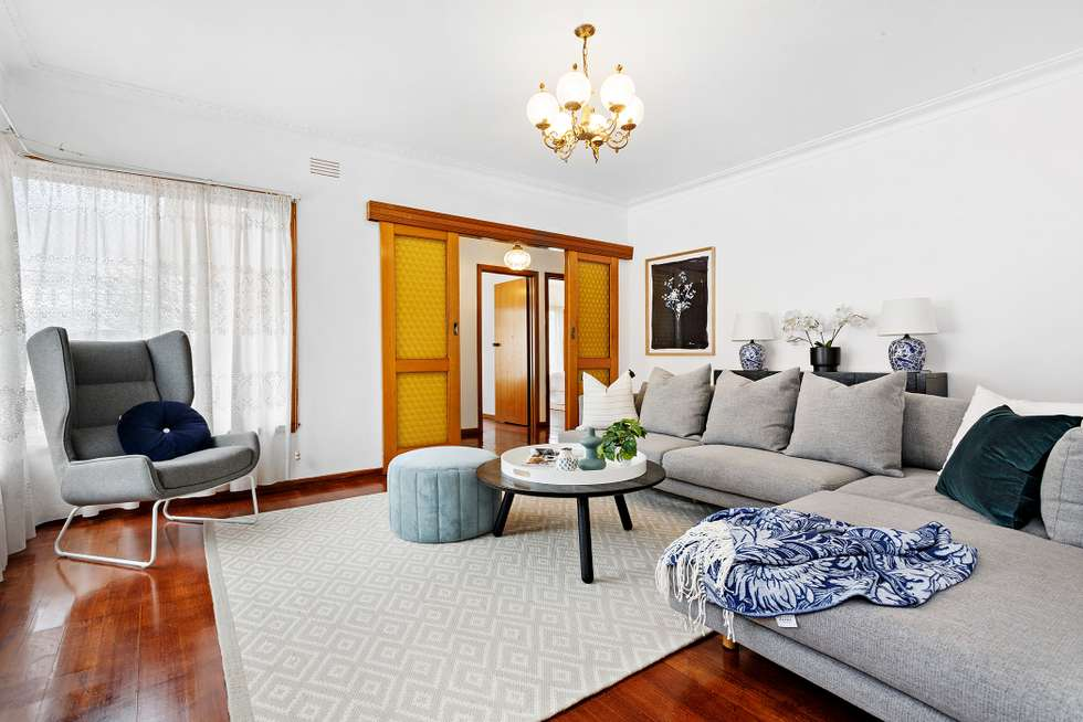 Second view of Homely house listing, 21 Don Street, Reservoir VIC 3073