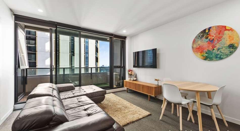 4907/80 A'Beckett Street, Melbourne VIC 3000