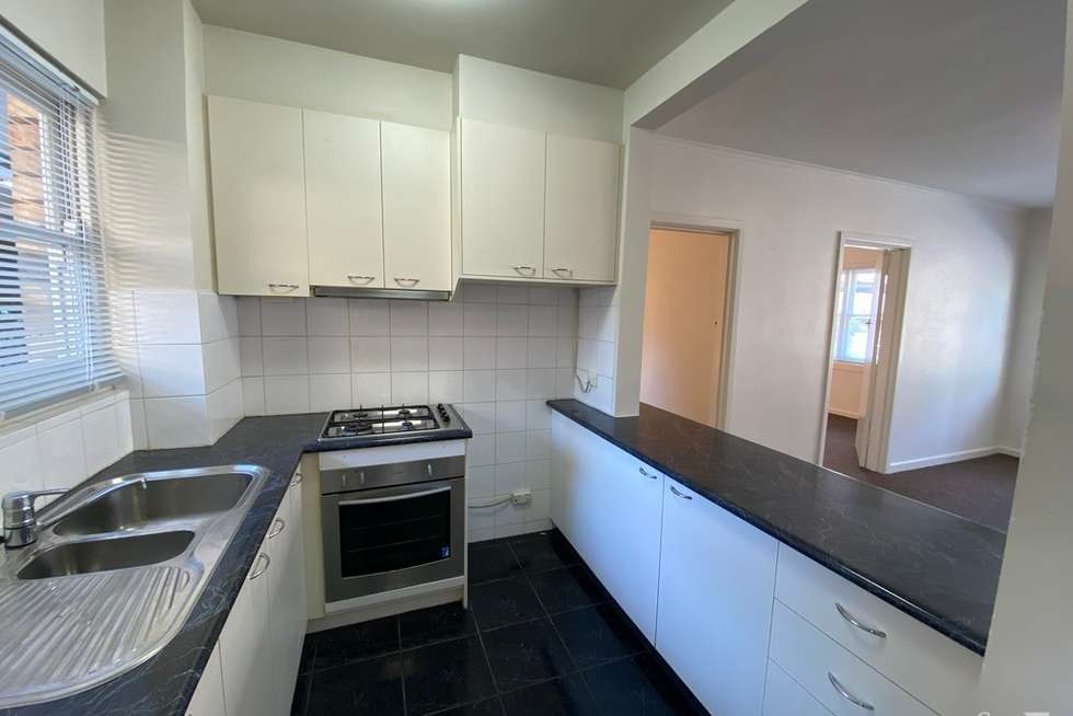 Second view of Homely apartment listing, 10/78 Queens Road, Melbourne VIC 3000