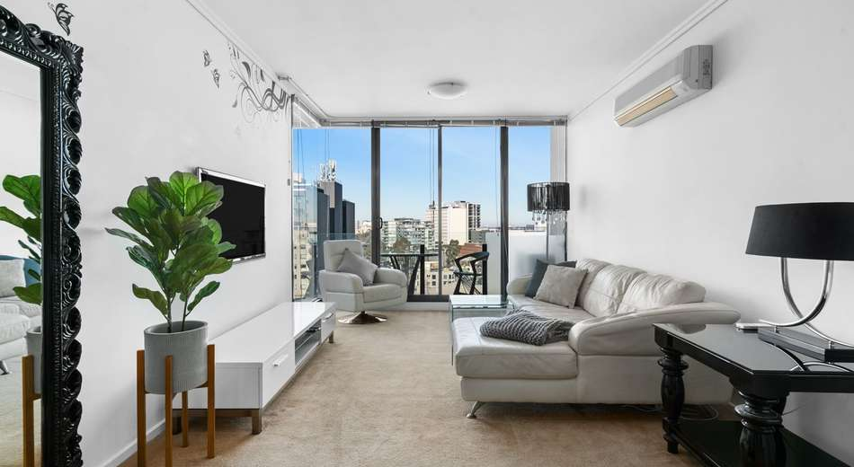 1209/38 Bank Street, South Melbourne VIC 3205