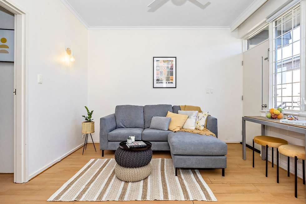 Second view of Homely apartment listing, 13/27 Robe Street, St Kilda VIC 3182