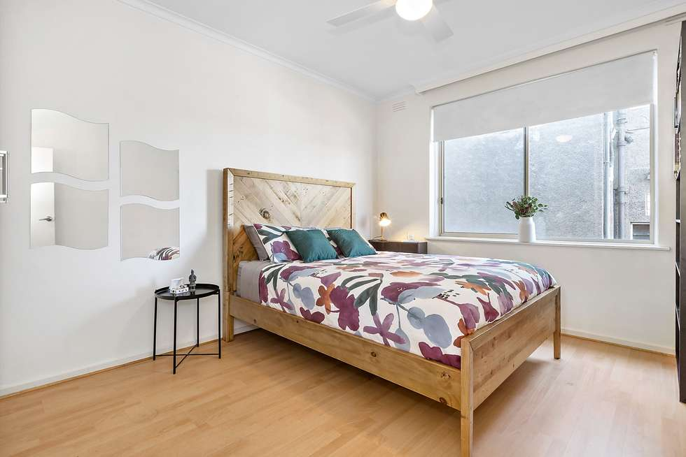 Fourth view of Homely apartment listing, 13/27 Robe Street, St Kilda VIC 3182