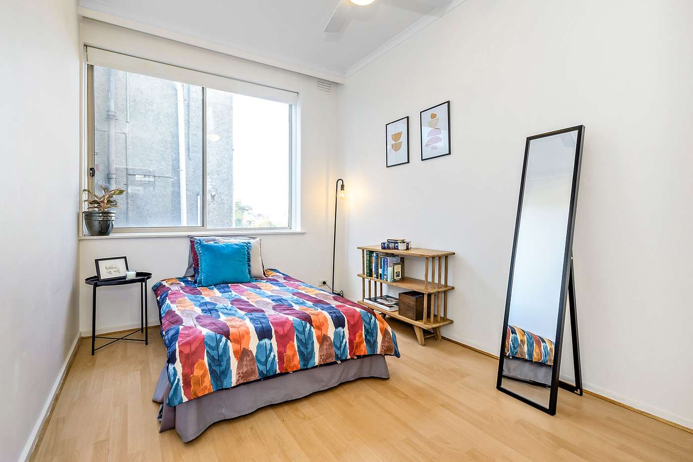 Sixth view of Homely apartment listing, 13/27 Robe Street, St Kilda VIC 3182