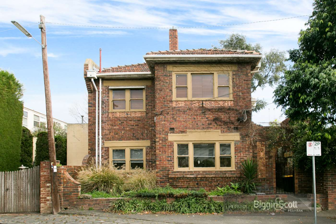 Main view of Homely apartment listing, 2/2a Marlton Crescent, St Kilda VIC 3182