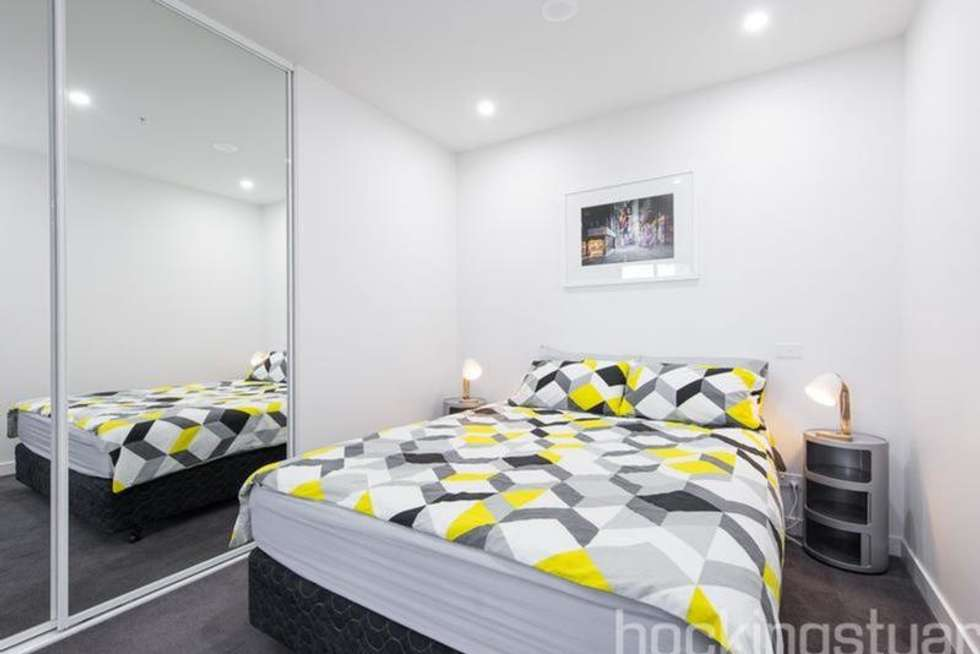 Fourth view of Homely apartment listing, 108/16 Anderson Street, West Melbourne VIC 3003