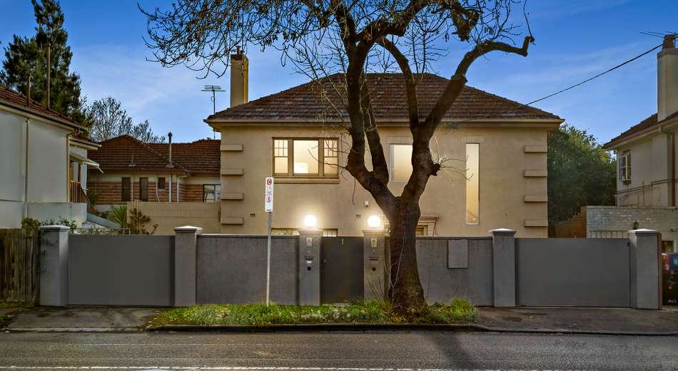 1 Williams Road, Prahran VIC 3181