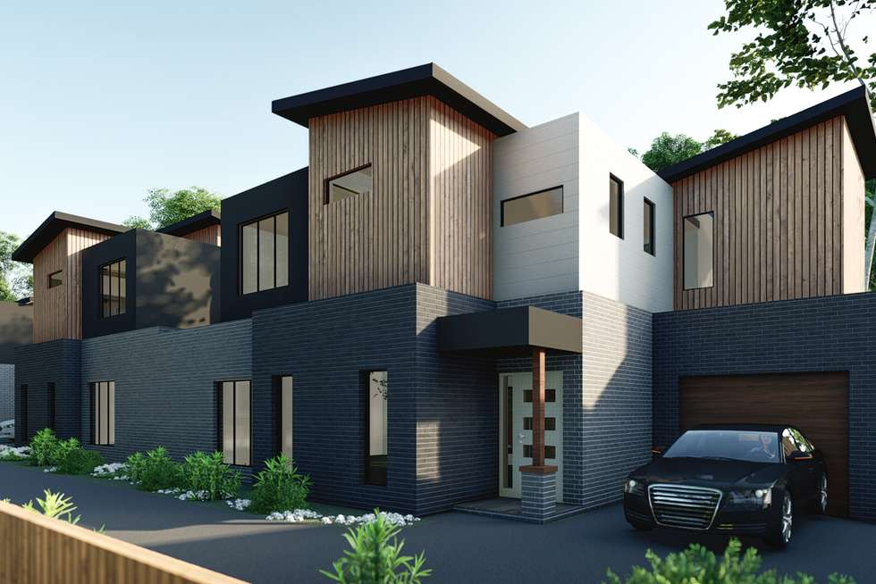 Fourth view of Homely townhouse listing, 432 Glenfern Road, Upwey VIC 3158