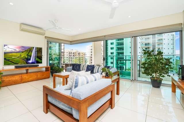 4004/27 Woods Street, Darwin City NT 800