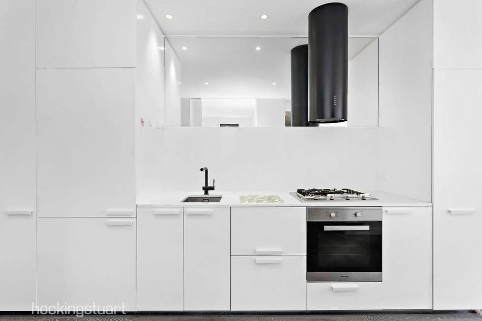 Third view of Homely house listing, 206/518 Swanston Street, Carlton VIC 3053