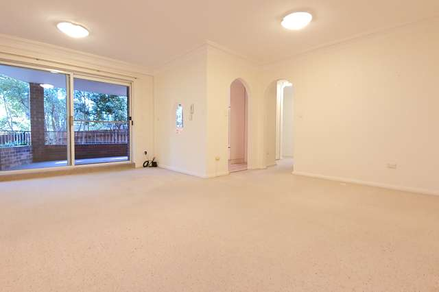 3/19 Goodchap Road, Chatswood NSW 2067