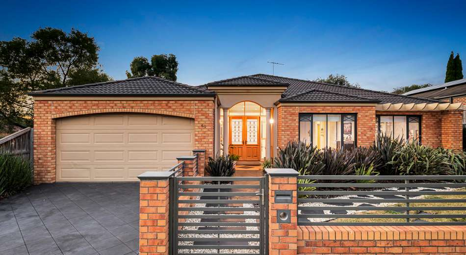 60 Somes Street, Wantirna South VIC 3152