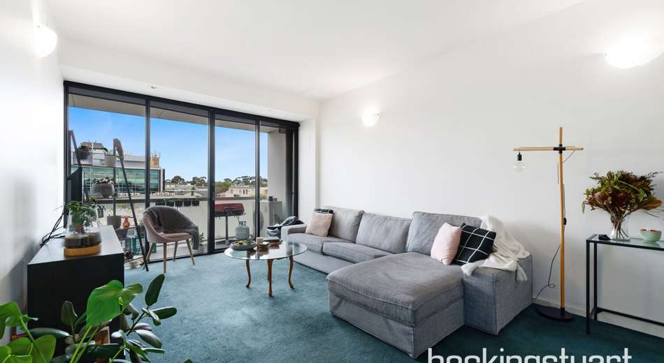 501/459 Royal Parade, Parkville VIC 3052