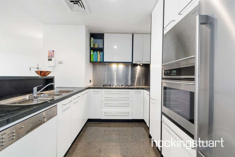 Fifth view of Homely apartment listing, 501/459 Royal Parade, Parkville VIC 3052