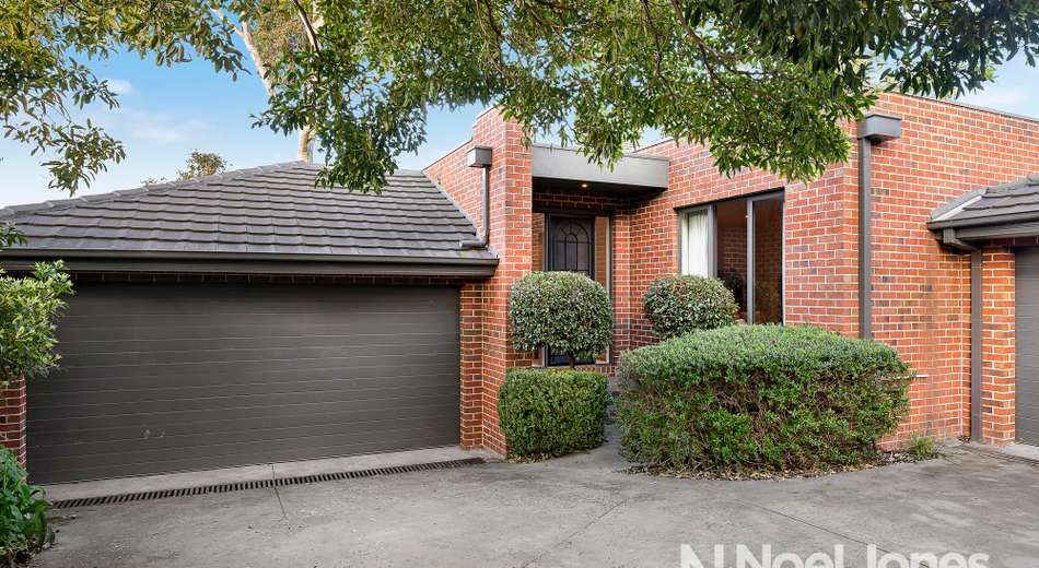 3/654 Canterbury Road, Vermont VIC 3133