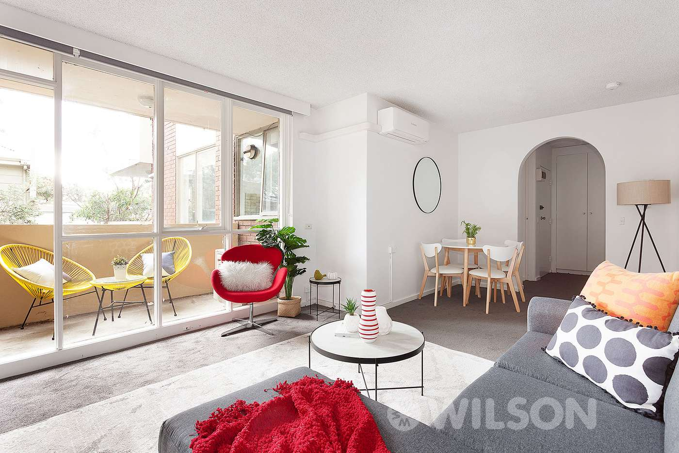 Main view of Homely apartment listing, 12/70 Park Street, St Kilda West VIC 3182