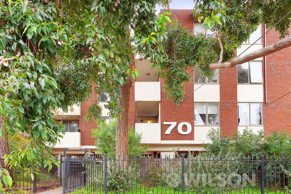 Third view of Homely apartment listing, 12/70 Park Street, St Kilda West VIC 3182