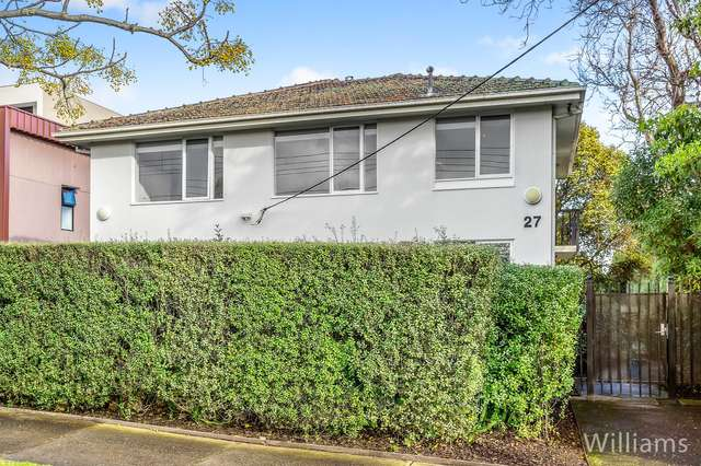 3/27 Belmont Avenue, Glen Iris VIC 3146