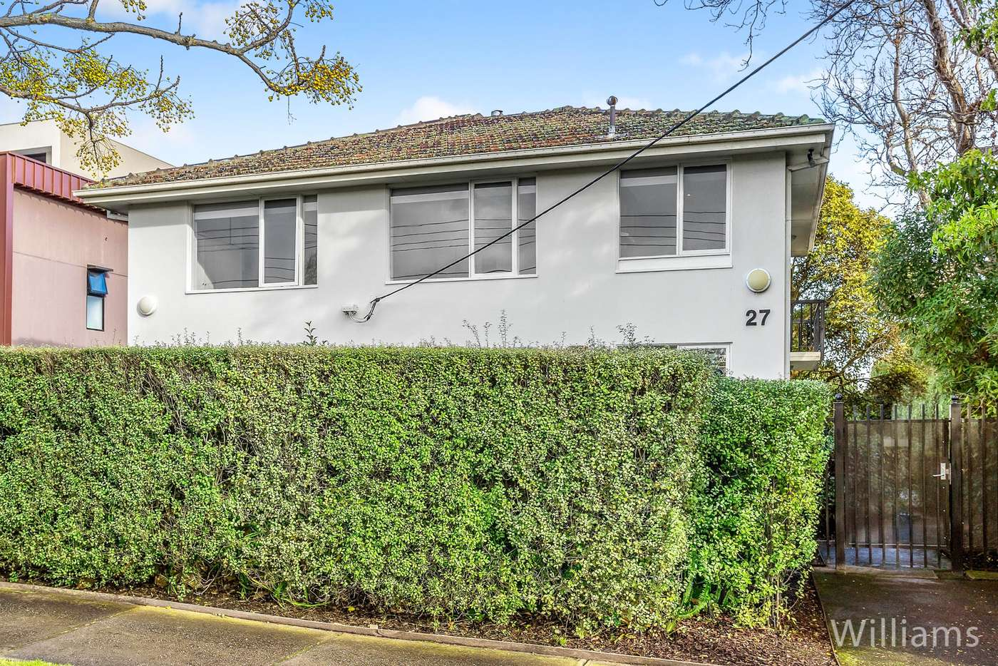 Main view of Homely apartment listing, 3/27 Belmont Avenue, Glen Iris VIC 3146