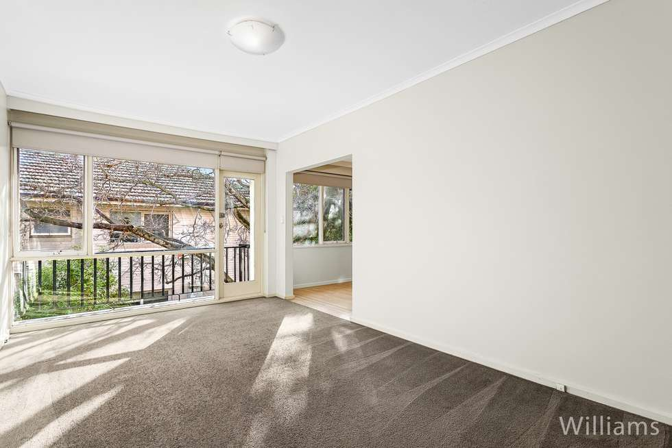 Third view of Homely apartment listing, 3/27 Belmont Avenue, Glen Iris VIC 3146