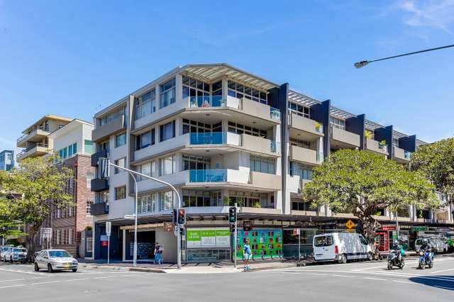 10/2-8 Darley Road, Manly NSW 2095